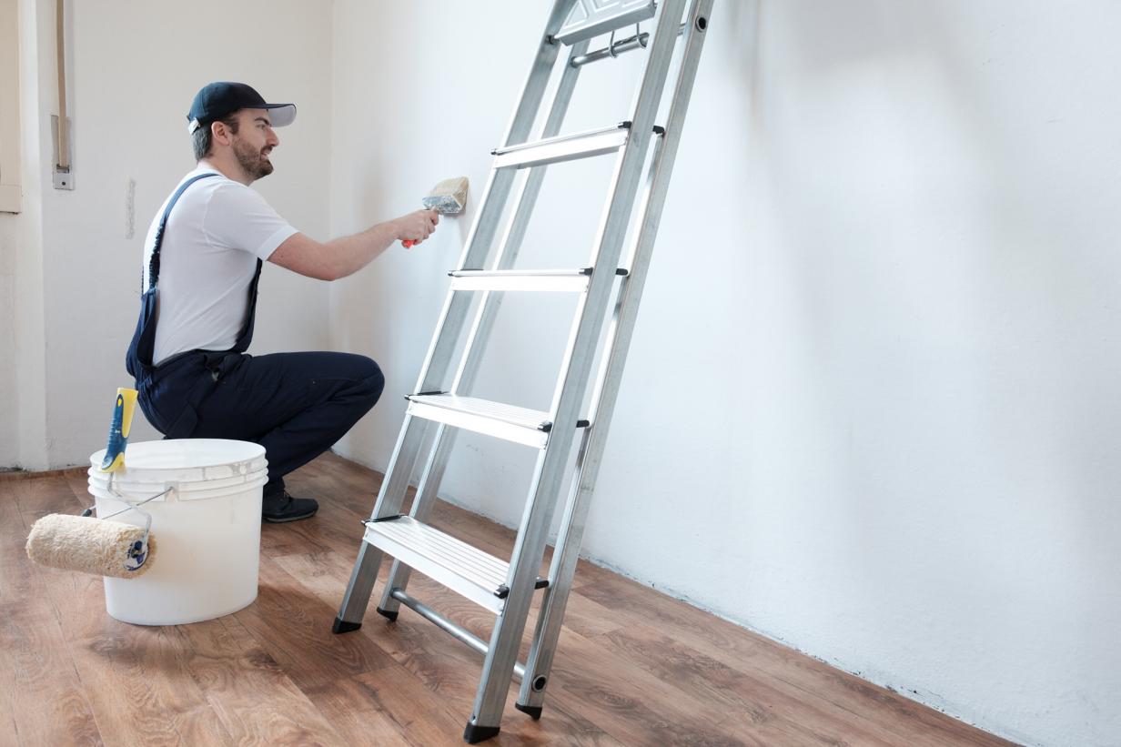 Pintores Cerdanyola a domicilio