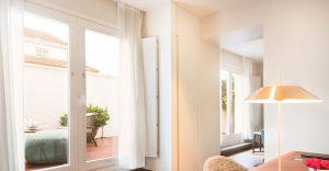 Empresa de pintores de pisos en Barcelona