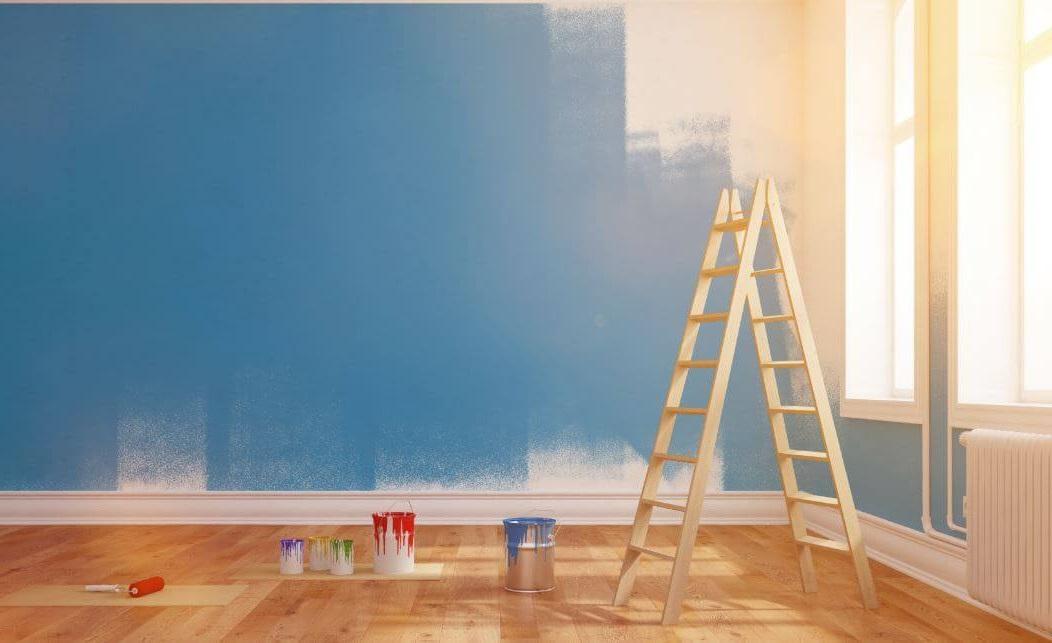 ¿Por qué personalizar la pintura en su oficina comercial ahora?